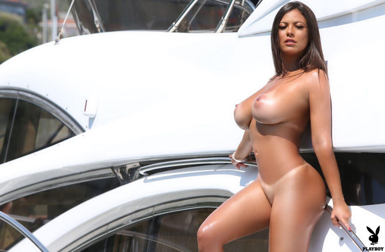 fabiana britto nude playboy curvy erotic