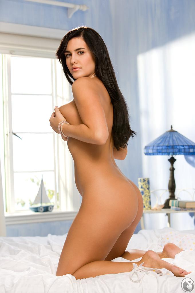 Lindsay Alvarez Playboy Special Edition
