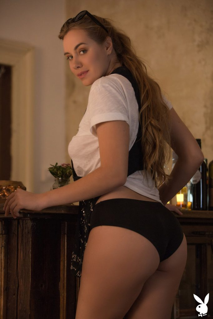 Stefani Kovalyova Bring Me Love Playboy