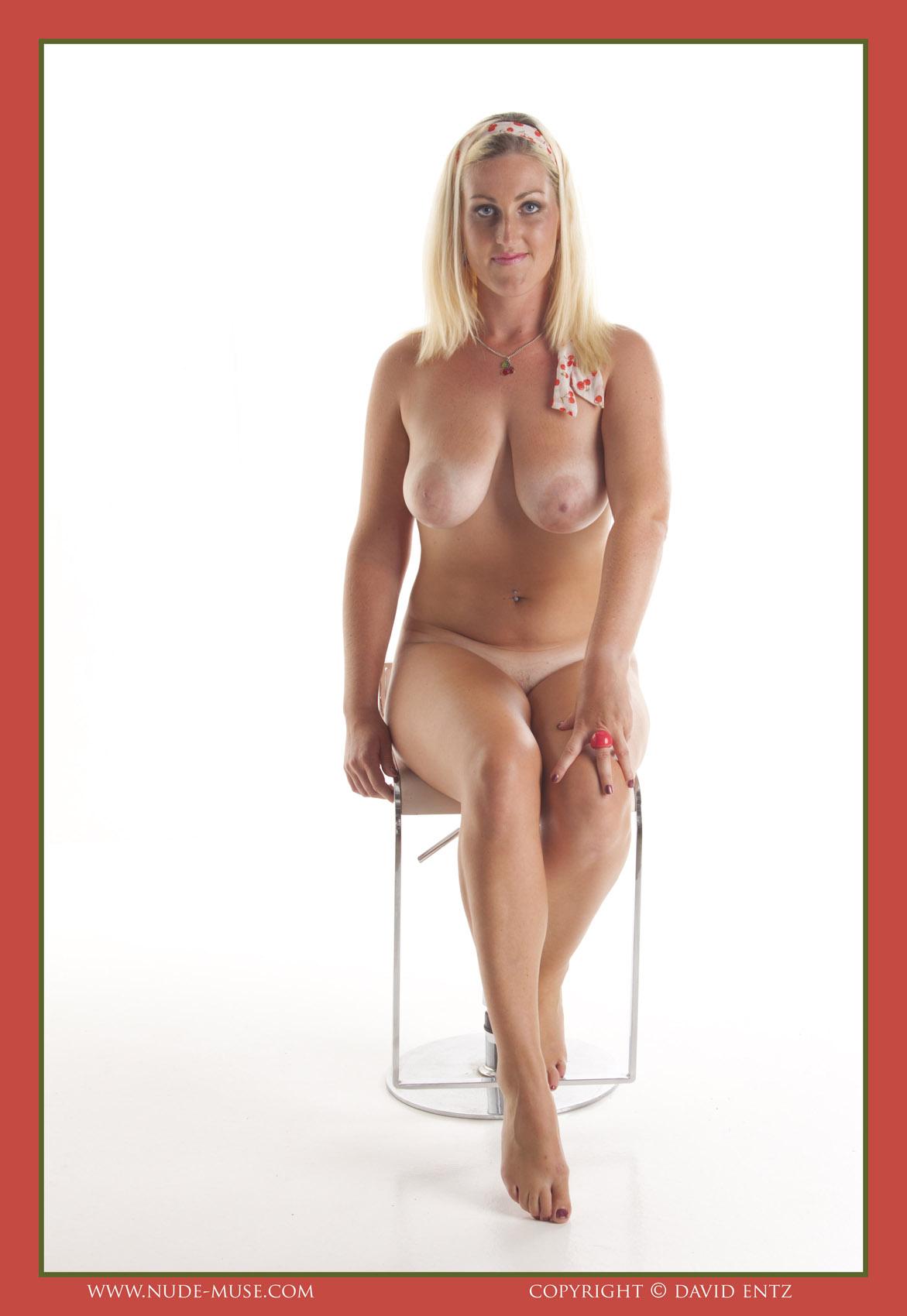 Nude cherry Cherry Nudes